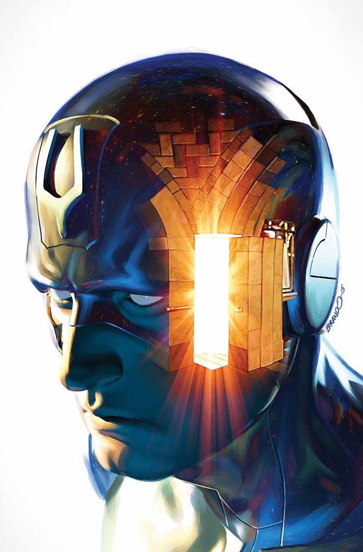 Marvel Preview: Uncanny Inhumans #5