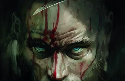 Titan Preview: Vikings #1