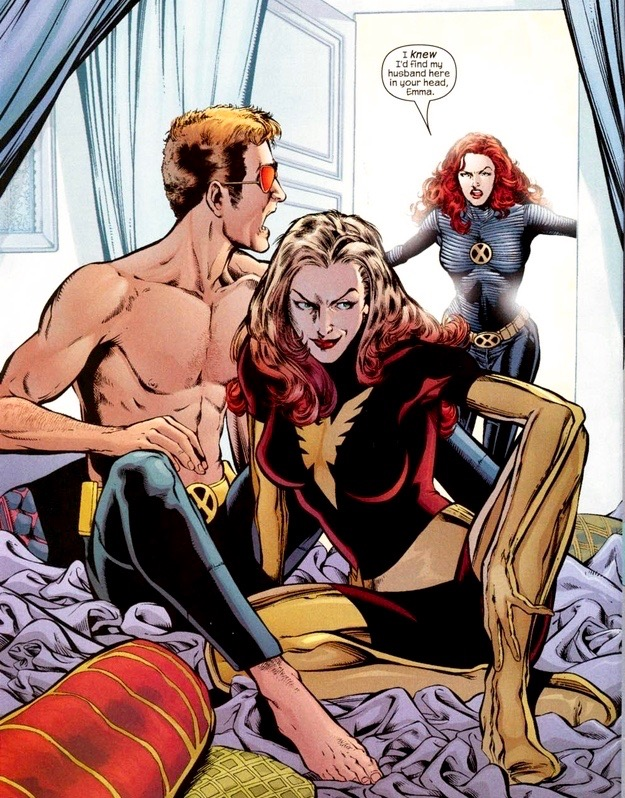 Love in the Age of Comic Books