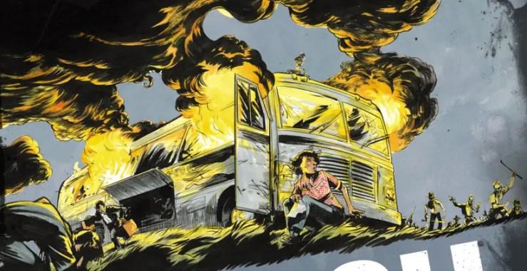 Best Comics and Manga of 2015, Part 3