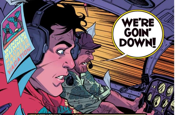 Superman: American Alien #3 Review