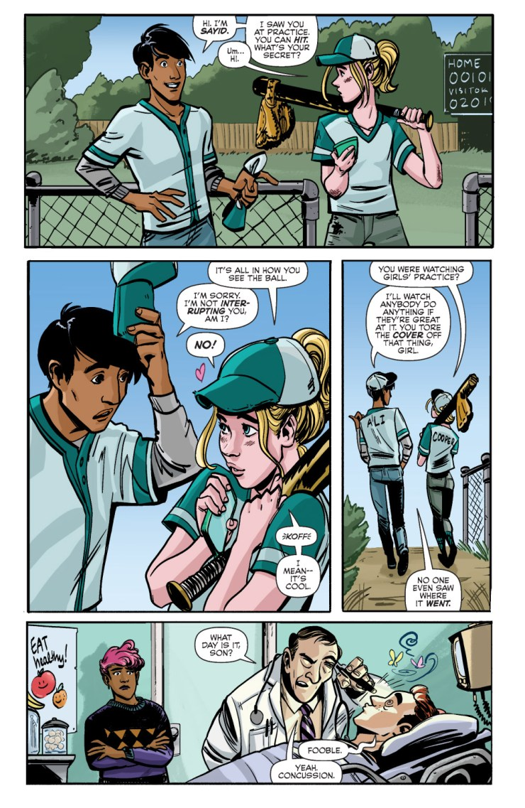Archie #6 Review