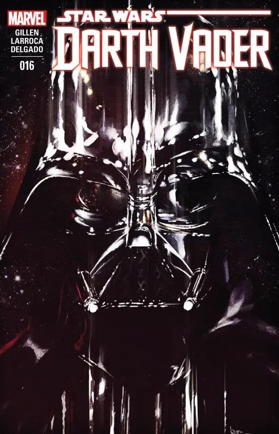 Darth Vader #16 Review