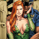 Poison Ivy is a hero, sort of, and she's working in a lab to crossbreed human and plants. Seems like a bad idea, but maybe she's on the straight and narrow. Or maybe she's homicidal. Be it as it may, is it good?