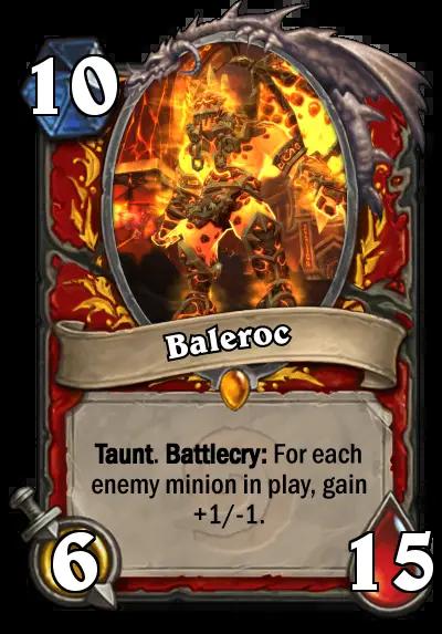 baleroc