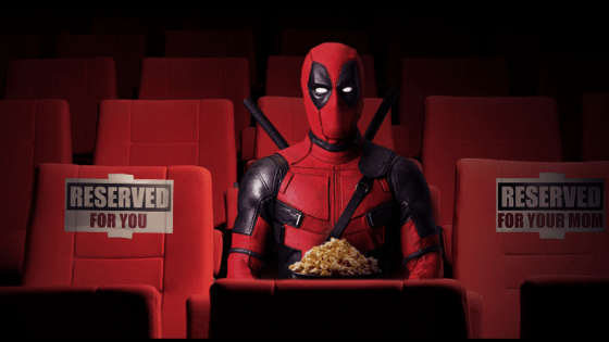 "Thinking about seeing the Deadpool movie but don't have a damn clue who the characters you'll be investing one hour and forty eight minutes of your life to are besides ""the Spider-Man looking dude with guns and swords that's played by Green Lantern""?"