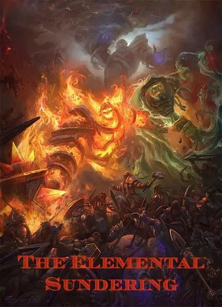elemental-sundering