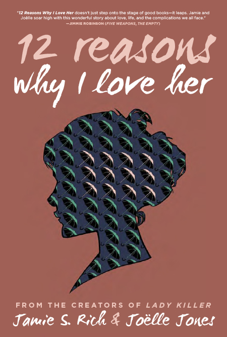 '12 Reasons Why I Love Her' Review