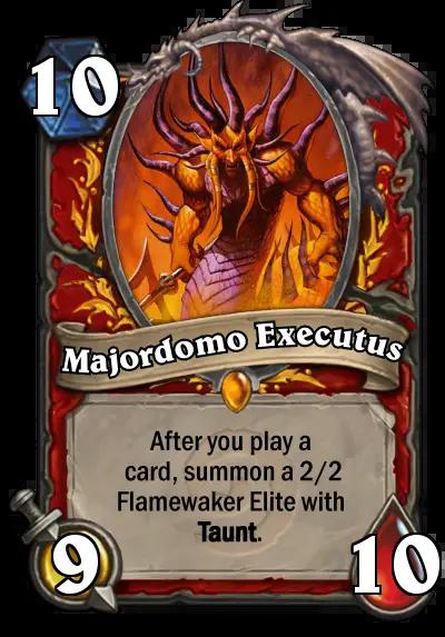 majordomo-executus