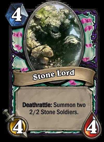 stone-lord