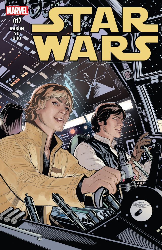 Marvel has taken care of the Star Wars mythos quite well so far, with series taking place post-A New Hope but pre-Empire Strikes Back. Thanks to a few new characters being added the series feels fresh, and a new issue is out this week, but is it good?