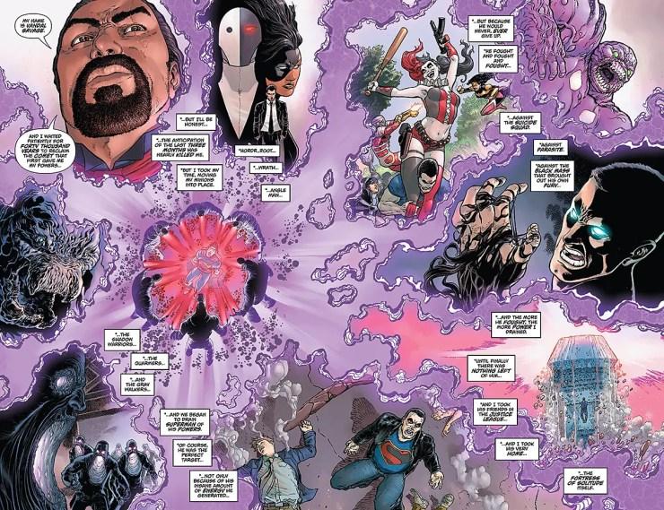 Action Comics #50 Review