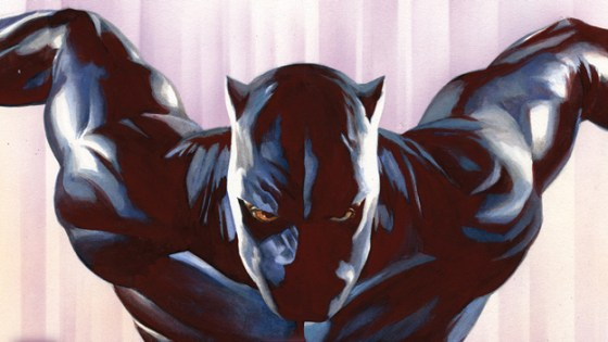 Marvel Preview: Black Panther #1