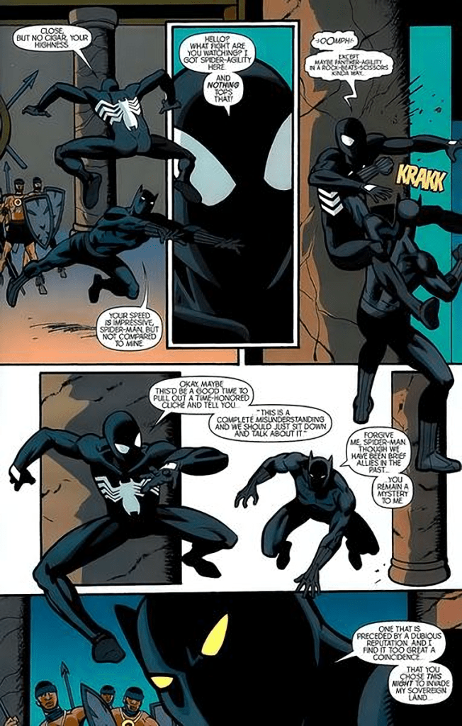 black-panther-vs-black-spider-man