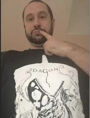 Ben Templesmith's Dagon Review