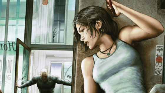 Tomb Raider #2 Review