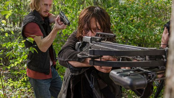 "The Walking Dead: Season 6, Episode 15 ""East"" Review"