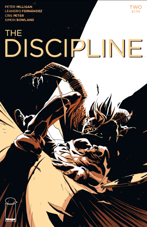 The Discipline #2 Review
