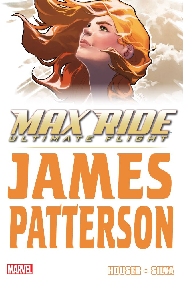 Max Ride: Ultimate Flight HC Review