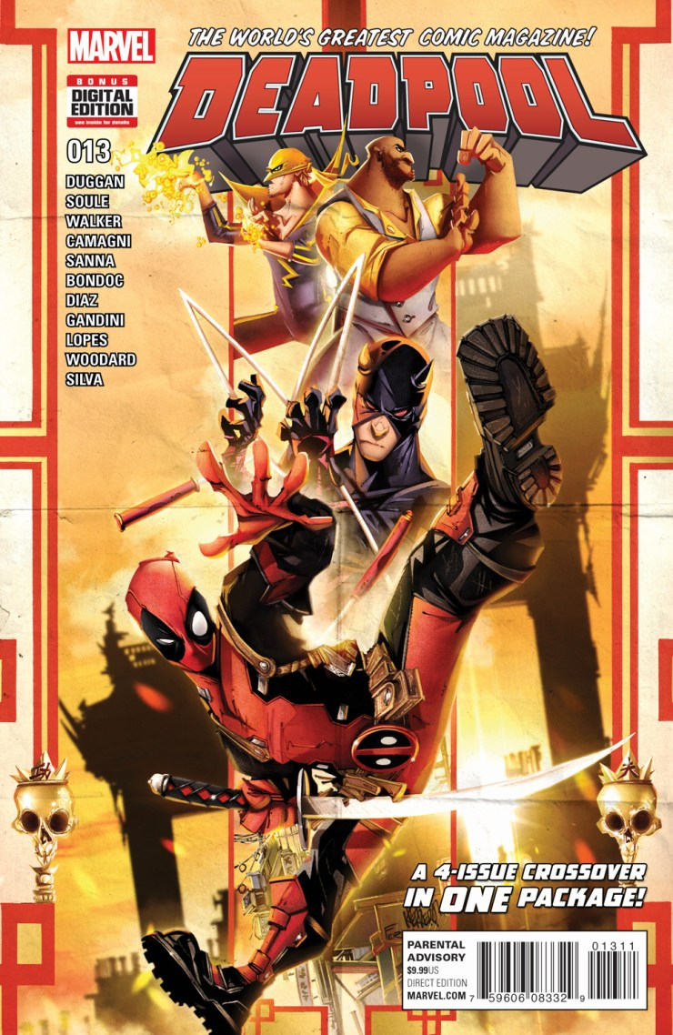 Deadpool_13_Cover
