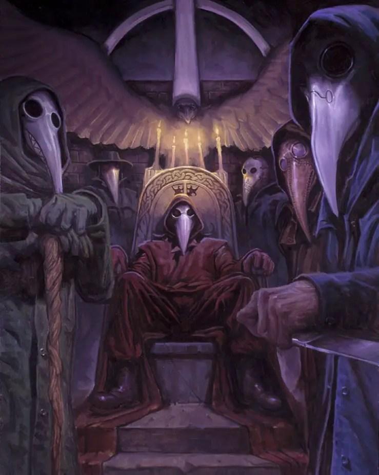 Death Head TPB Review