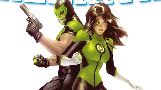 When it comes to Rebirth there are titles that are vastly changed, but others that have stayed relatively the same.  Green Lantern is one of those books that's shifting things around quite a bit -- but in such a way that fans new and old alike need to see it.