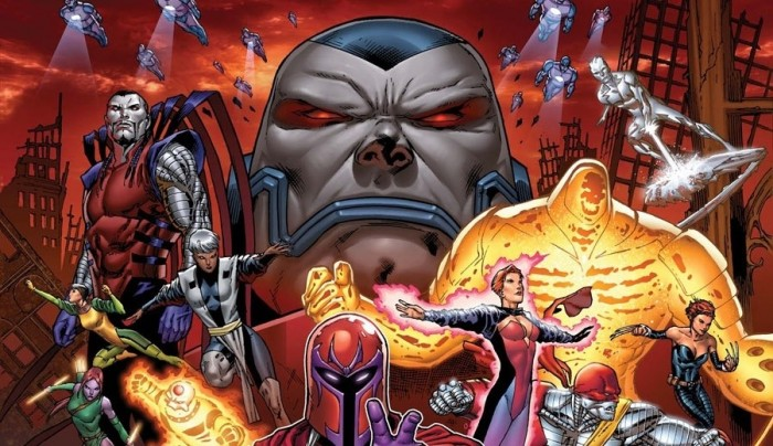 What Can We Expect From 'X-Men: Apocalypse'?