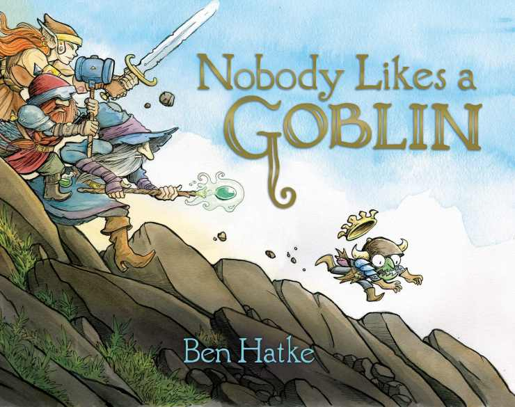 Nobody Likes a Goblin Review