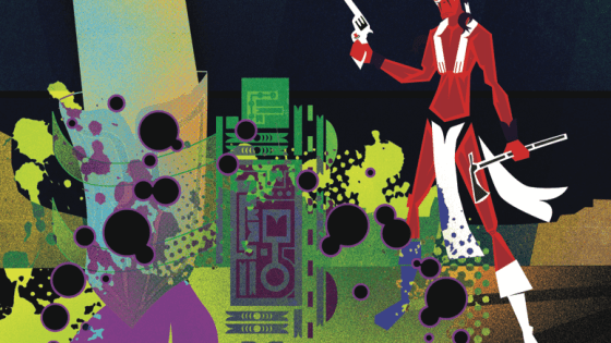 Marvel Preview: Red Wolf #6