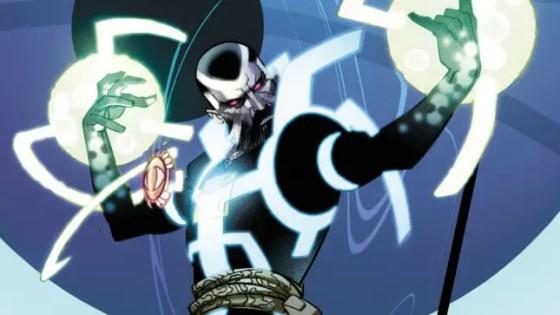 Marvel Preview: Doctor Strange #8