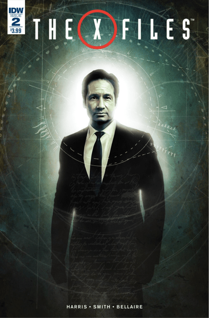 The X-Files #2 Review