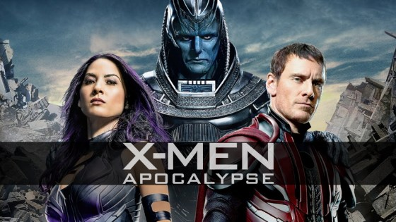 X-Men: Apocalypse – The Sign of the (Blue) Beast