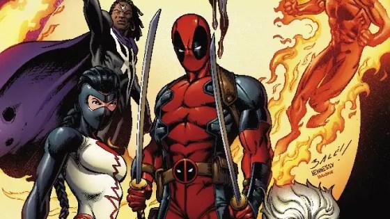 Marvel Preview: Uncanny Avengers #9