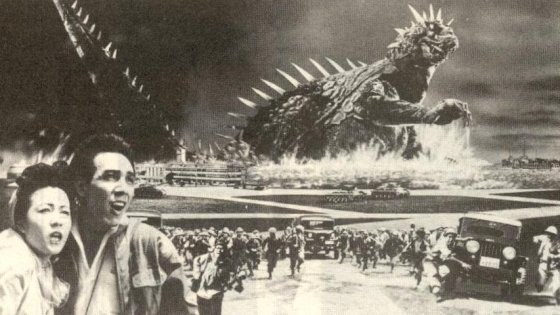 Varan the Giant Monster (1958) Review