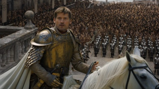Does Jaime Lannister actor Nikolaj Coster-Waldau's ongoing lawsuit reveal spoilers for 'Game of Thrones' season 8?