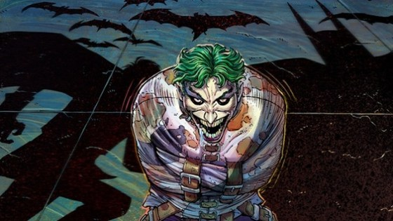The third chapter of the Dark Knight Returns arrived a few months ago, but this week we get a prequel. That's right, we get to see Batman before he was really old. This time he's coaching Robin aka Jason Todd, and as we all know things aren't going to go so well. Is it good?