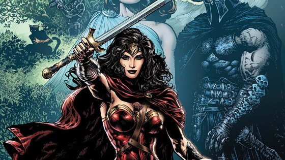 In the second part of the Rebirth of Wonder Woman, Diana continues to search for the truth of her past while events in the present start to foment trouble. Is it good?