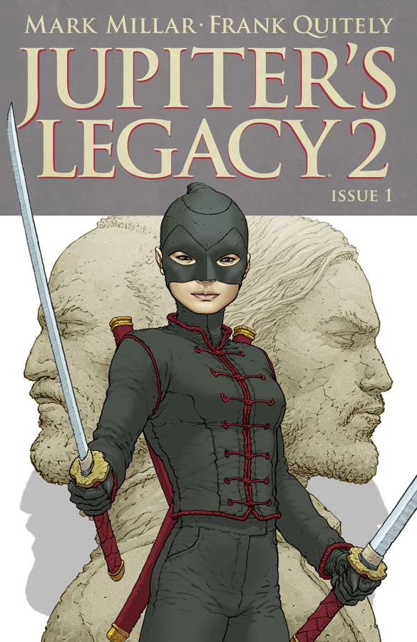 Jupiter's Legacy 2 #1 Review