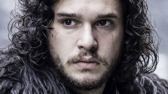 Man Loses Bet On Jon Snow's Parentage; Must Swear Fealty to his Best Friend