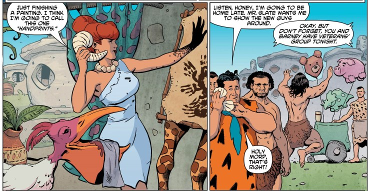 Flintstones 1 002
