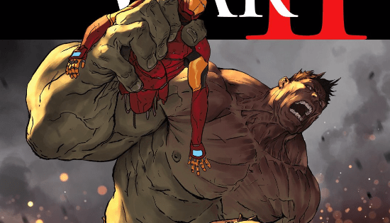 Marvel's summer event continues this week and the actual war hasn't quite started yet. Considering the vision that showed Hulk killing all the Avengers though...maybe it will start this week. Question is, is it good?