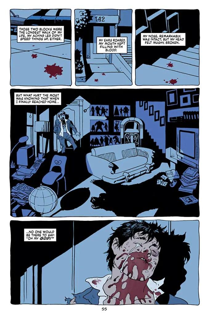 dark-night-beating