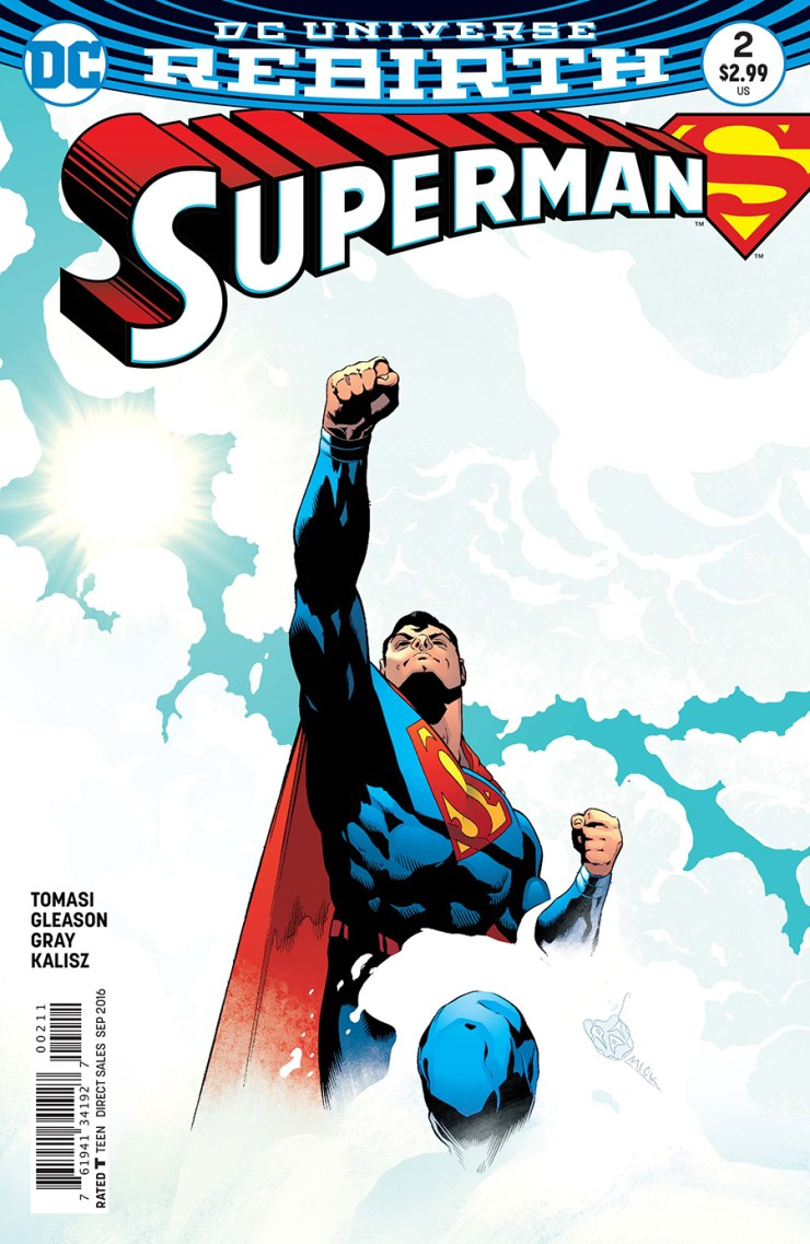 Superman #2 Review