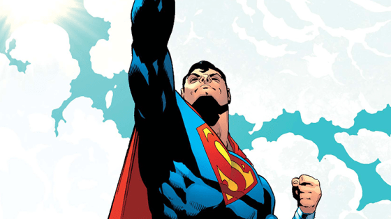 While the first issue wasn't the best I've read from Rebirth, Peter Tomasi and Patrick Gleason's Superman series started off showing promise and had some very good elements to it.  With the next issue having arrived, let's give it a look and see what happens next.  Is it good?