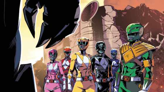 The team is on to the Green Ranger and his visions, but does that even matter when a new threat comes to tear their powers right off of them?
