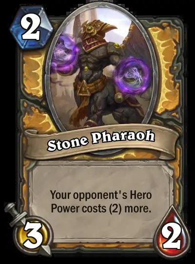 stone-pharaoh