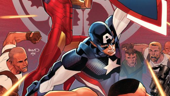 Captain America is a very bad man now, but that's not his fault at all, since his reality was augmented by Kobik. Since he's not such a good guy anymore one might wonder how his complexity plays into Civil War II. Fear not, as this issue delves into the background actions Cap has taken since the start of this event. Question is, is it good?