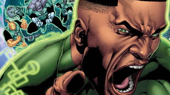 Hal Jordan and the Green Lantern Corps have quite the battle on their hands after Sinestro turned the Yellow Lanterns into the universe's primo police force. Unfortunately for the universe the Yellow Lanterns operate using fear. This series has had an event level story with art that matches, but how is issue #5? Is it good?