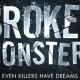 30 Days of Halloween: Broken Monsters Review