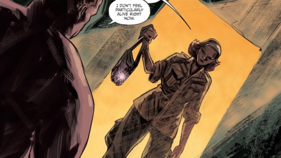 [EXCLUSIVE] BOOM! Preview: Lucas Stand #4
